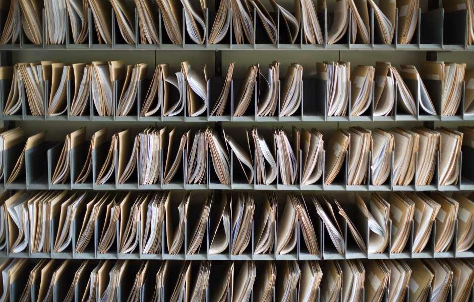 DMS Archiv