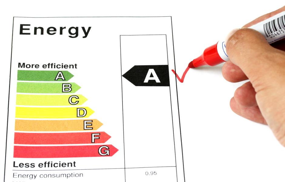 Virtualisierung Energie