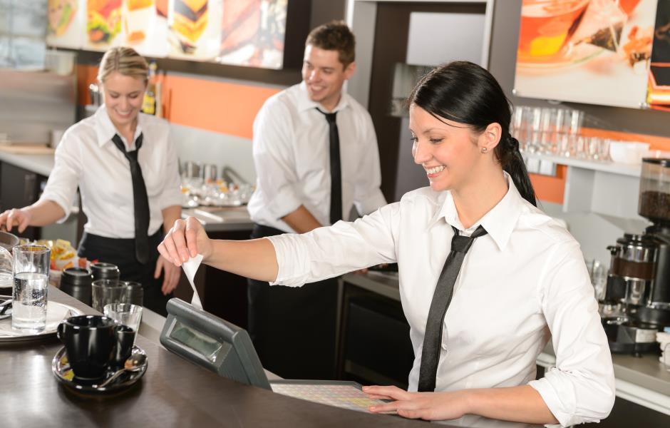 Gastronomie Service