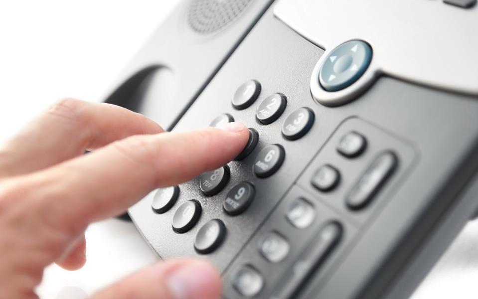 Support Telefon