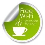 Hotspot Free Wifi Gastronomie Systemhaus Rheine