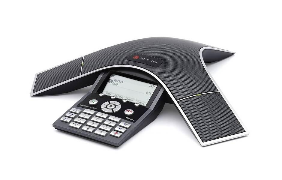 Telekommunikation Polycom