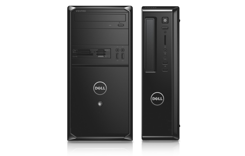 Hardware - Workstation Dell Vostro