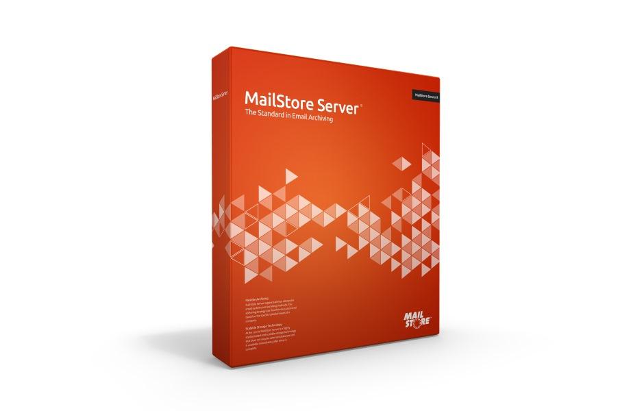 Mailstore E-Mail Archivierung IT-Lösungen