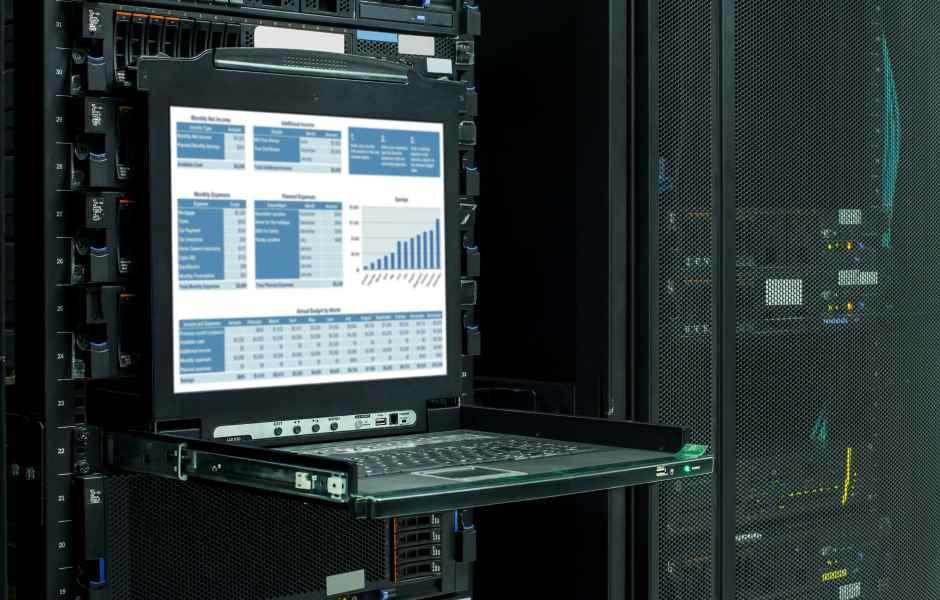 IT Service von InSystem - Ihr Systemhaus in Rheine