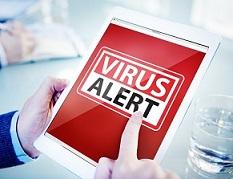 E-Mails Virus
